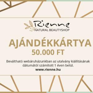 vegán natúr kozmetikum ajándék